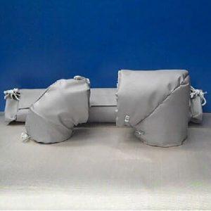 Elbow-insulation