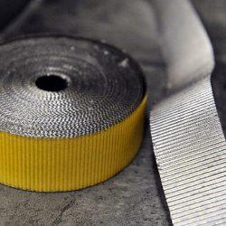 Adhesive-graphite-tape