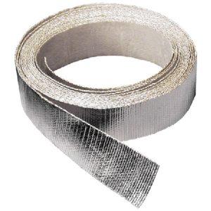 Aluminium-silica-tape