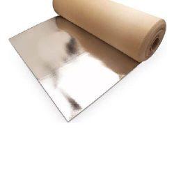 Aluminized-Silica-Fabric
