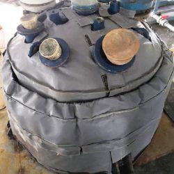 Furnace-insulation
