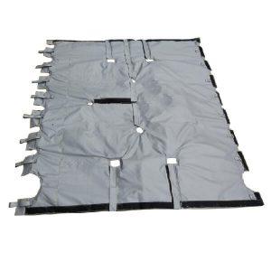 Manifold-insulation
