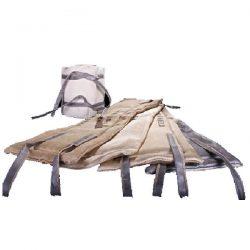 Post-Weld-Heat-Treated-Blanket